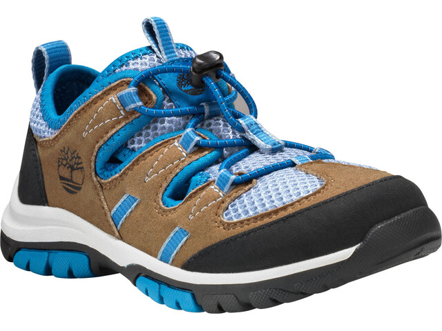 Timberland Zip Trail Fisherman Sandals Youths Rubber